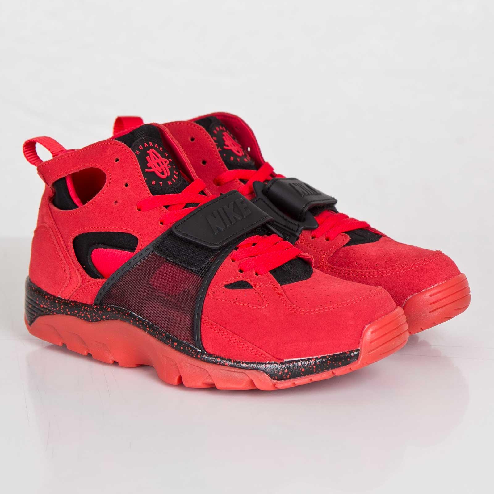 009ea9ff17cc Nike Air Trainer Huarache Premium QS - 647591-600 - Sneakersnstuff ...