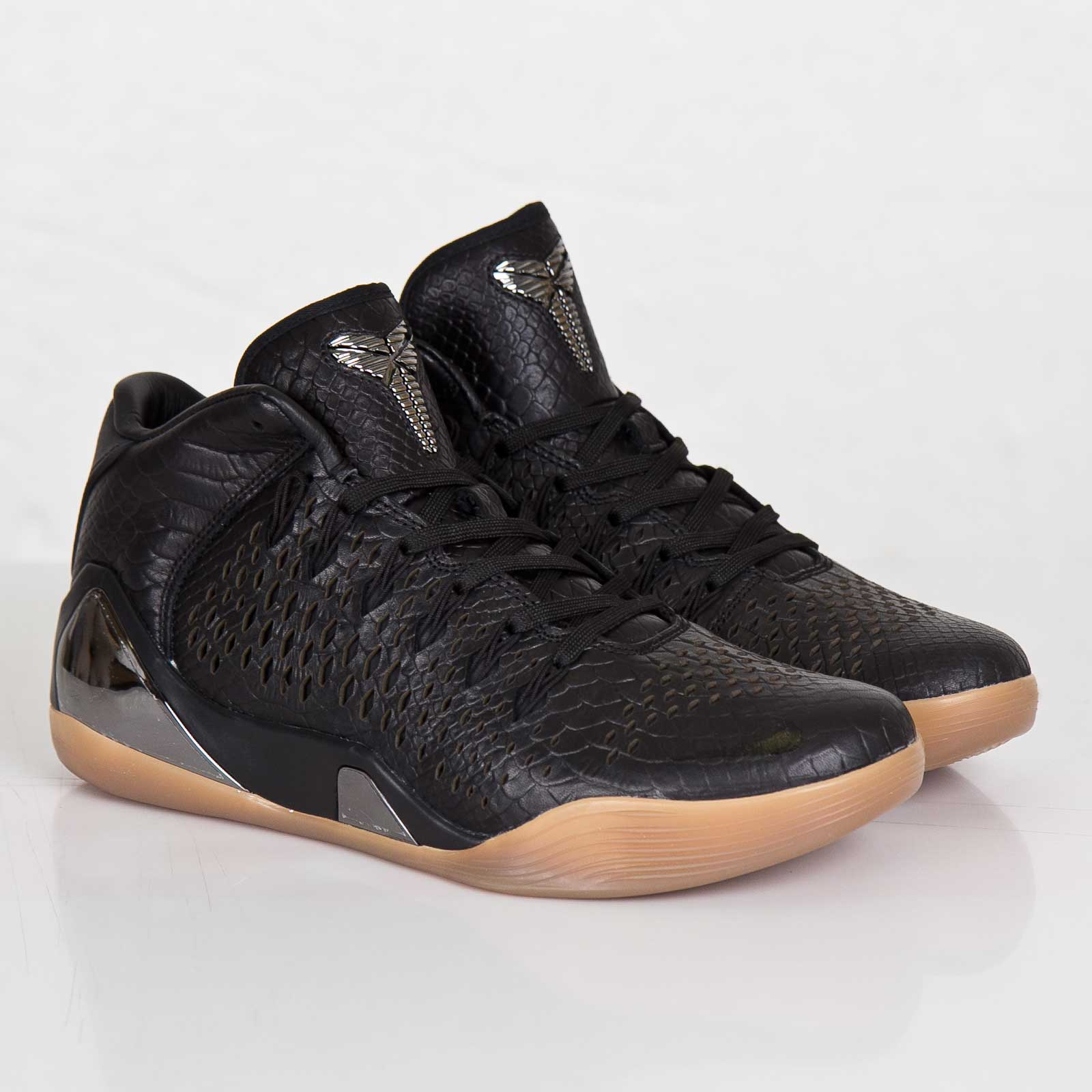 sale retailer 3dcc6 7cb9b Nike Kobe IX Mid EXT QS