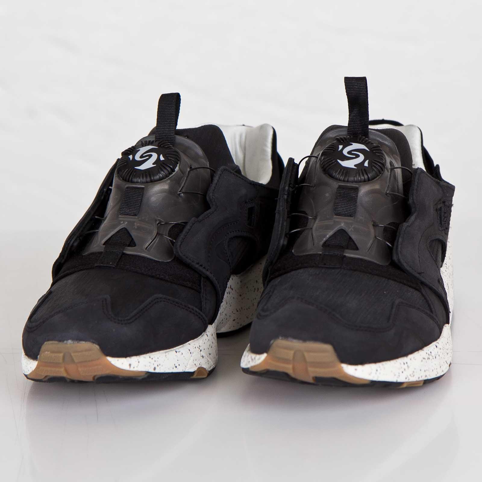 Puma Trinomic Disc N Calm - 357038-01 - Sneakersnstuff ...