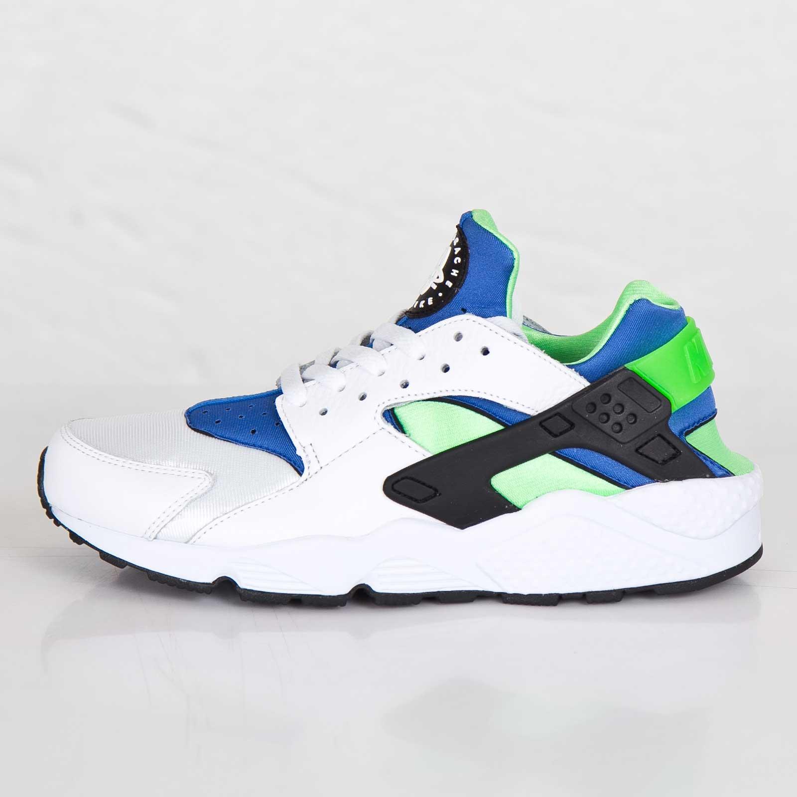 huge discount be6b9 12204 ... Nike Air Huarache ...